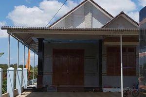 Đắk Nông: Khu phố không phép giữa đô thị