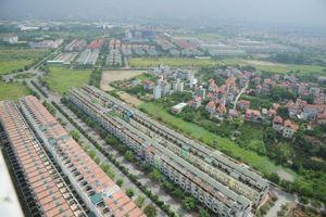 Loạn số liệu báo cáo thị trường bất động sản Hà Nội quý III/2019
