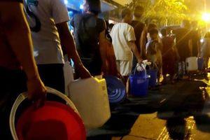 Nước nhiễm bẩn: Rùng mình khi thấy sức khỏe của chúng ta thật rẻ rúng vì những người thiếu trách nhiệm, sống chết mặc bay
