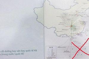 Tổng Cục du lịch yêu cầu siết chặt công tác quản lý nội dung ấn phẩm du lịch có 'đường lưỡi bò'