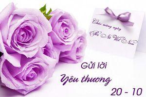 Những địa điểm vui chơi quanh Hà Nội cho ngày Phụ nữ Việt Nam 20-10