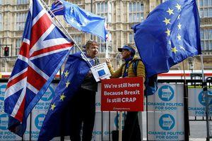 Anh, EU cùng đua nước rút về Brexit