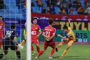 V-League 2019: Căng thẳng cuộc đua trụ hạng