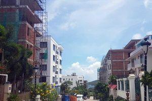 Nha Trang: Phá dỡ hàng loạt biệt thự trái phép