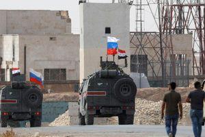 Nga hưởng lợi khi Mỹ rút khỏi Syria?