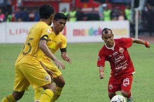 Bất ngờ với cách tổ chức nghiệp dư của bóng đá Indonesia
