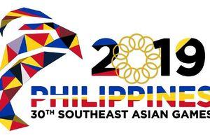 Lịch thi đấu chính thức của các môn tại SEA Games 30