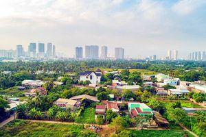 TP Hồ Chí Minh bao giờ thì trở thành trung tâm tài chính khu vực và quốc tế?