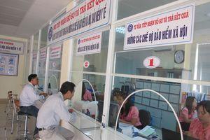 Thay Ủy viên Hội đồng quản lý BHXH Việt Nam