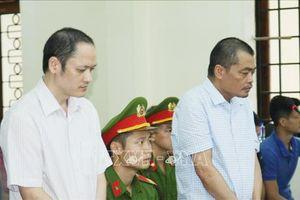 Xét xử vụ gian lận điểm thi ở Hà Giang, Sơn La: Đề nghị mức án cao nhất 9 năm tù