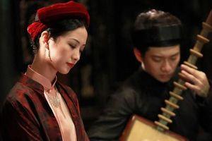 Lần đầu tiên có viện nghiên cứu về trang phục Việt