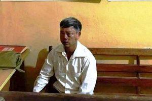 Tưởng bắt cóc trẻ em, người đàn ông bị dân Thanh Hóa đánh bầm dập