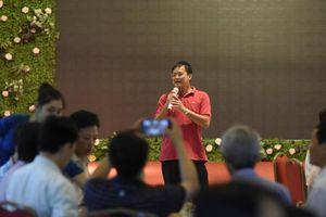 Đồng nghiệp, học trò, cộng đồng mạng thương tiếc Thứ trưởng Lê Hải An qua đời