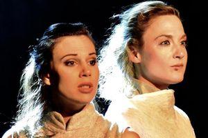 Thổi hơi thở đương đại vào 'Truyện Kiều' trên sân khấu kịch Tây - Ta