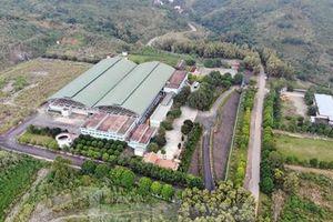Công an Hòa Bình triệu tập một số người liên quan vụ nước sạch sông Đà bị ô nhiễm