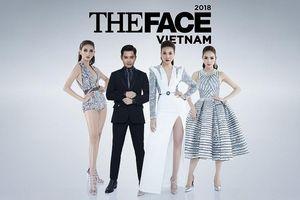 The Face Vietnam tranh tài tại Asian Academy Creative Awards