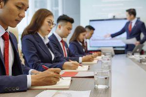 Công ty CP chứng khoán SSI công bố kết quả báo cáo tài chính riêng quý III/2019