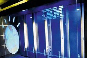 IBM đứng đầu trong bảng xếp hạng của Gartner về dịch vụ trung tâm dữ liệu