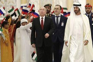 Các quốc gia vùng Vịnh sẽ trở thành đồng minh của Nga?