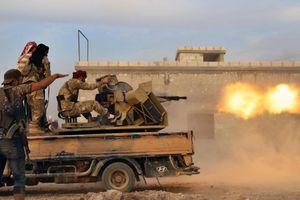 Tin tức thế giới 18/10: Bất chấp thỏa thuận ngừng bắn, súng vẫn nổ ở Đông Bắc Syria