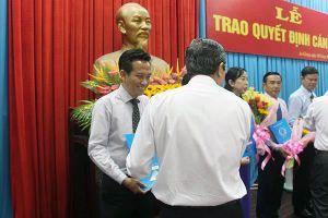 Bị kỷ luật, GĐ sở được điều làm Phó chánh văn phòng UBND An Giang