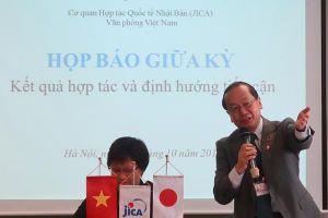 Nhật đẩy mạnh nhiều hình thức hỗ trợ mới với Việt Nam