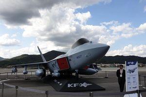 Hàn Quốc chế tạo chiến đấu cơ tàng hình 'khủng', cạnh tranh F-35 của Mỹ