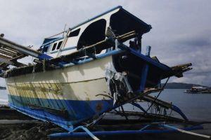 Hé lộ thêm 'chi tiết lạ' trong vụ tàu TQ đâm chìm tàu cá Philippines ở Biển Đông
