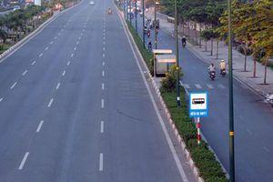 Hà Nội: Xây tuyến đường dài 7,4km ở huyện Thạch Thất