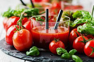 Thực phẩm cần có trong gian bếp để bảo vệ da