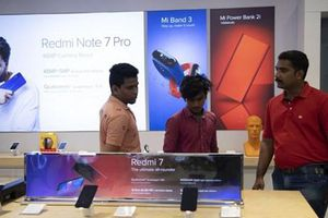 Xiaomi tăng cường 'đánh mạnh' vào thị trường cao cấp ở Ấn Độ