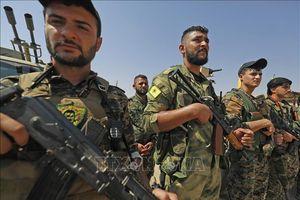 Thổ Nhĩ Kỳ tấn công người Kurd ở Syria: Xung đột vẫn diễn ra sau khi Ankara tuyên bố ngừng bắn