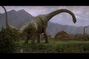 Khám phá cực khó tin nhưng có thật về khủng long (phần 2)