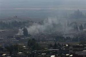 Thổ Nhĩ Kỳ nối lại chiến dịch quân sự tại miền Bắc Syria