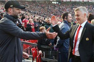 Solskjaer: 'Chúng tôi sẽ chơi theo DNA của MU đấu Liverpool'