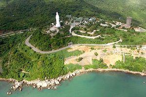 Công bố kết luận thanh tra về quản lý đất, xây dựng dự án trên bán đảo Sơn Trà