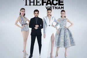 The Face Vietnam 2018 cạnh tranh với loạt chương trình giải trí Châu Á