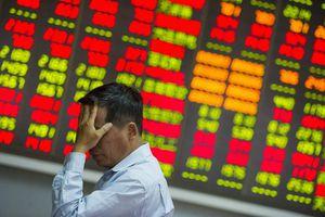Tăng trưởng kinh tế Trung Quốc xuống mức thấp nhất kể từ năm 1992