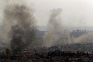 Mặc cho lệnh ngừng bắn, chiến sự vẫn nổ ra tại Syria