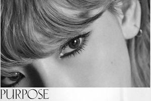 Taeyeon trở lại với guồng quay công việc, ấn định ngày ra mắt album PURPOSE