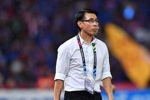 HLV Malaysia lo lắng trước sức mạnh đáng sợ của đội tuyển Thái Lan