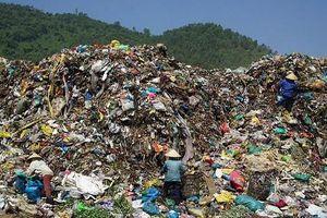 Đà Nẵng: Phê duyệt quy hoạch Nhà máy xử lý rác tại khu vực bãi rác Khánh Sơn