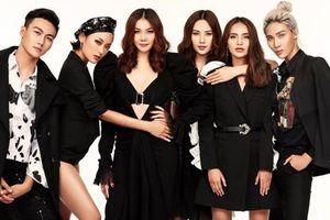 The Face Vietnam 2018 đạt giải thưởng 'Chương trình truyền hình giải trí xuất sắc nhất tại Việt Nam'