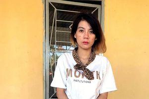 Lãnh án tù vì bán ma túy bỏ trốn sau thời hạn tại ngoại nuôi con nhỏ
