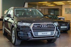 Những mẫu xe giảm giá mạnh trong tháng 10/2019, nhiều nhất 300 triệu đồng