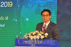 Trung tâm tài chính quốc tế- động lực đưa kinh tế TP. Hồ Chí Minh bứt phá