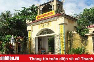 Chuyển biến trong thực hiện việc cưới, việc tang và lễ hội ở xã Hải Vân