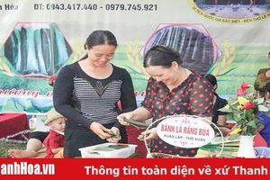 Huyện Thọ Xuân phát huy các giá trị di tích, danh thắng để phát triển du lịch