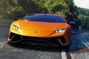 Volkswagen nói gì về tin đồn sắp bán thương hiệu Lamborghini?