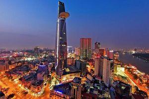 Bộ trưởng Nguyễn Chí Dũng đề xuất TP HCM hình thành trung tâm tài chính rộng 10.000ha